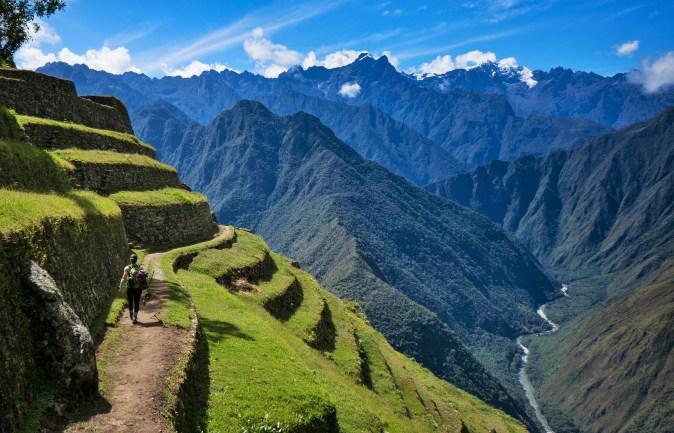 Luxury Peru Travel - Peru Eco Expeditions