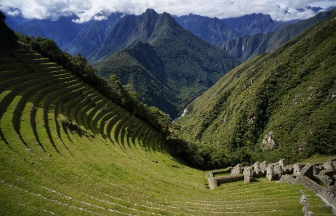 Luxury Peru Travel - Inca Trail Express Expedition - Peru Eco Expeditions