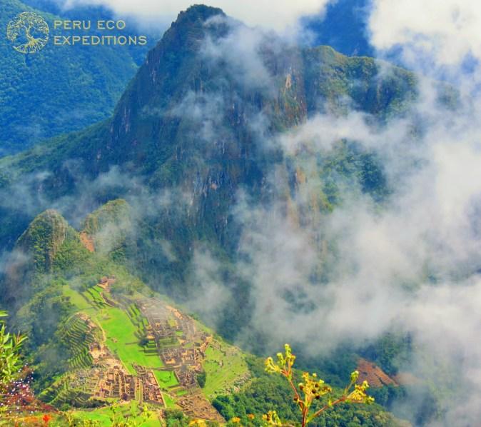 Machu Picchu Mountain - Peru Eco Expeditions