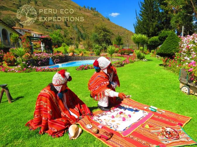 Gourmet Andean Picnic - Cusco Events - Peru Eco Expeditions