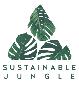 Logo - Sustainable Jungle