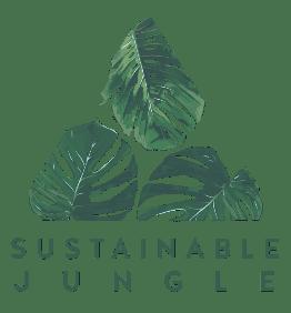 Logo - Sustainable Jungle