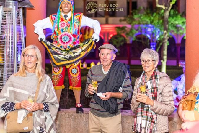 A Cusqueñan Affair - Cusco Events - Peru Eco Expeditions