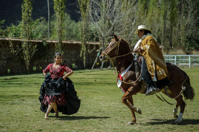 Sacred Valley Soiree - Cusco Events - Peru Eco Expeditions
