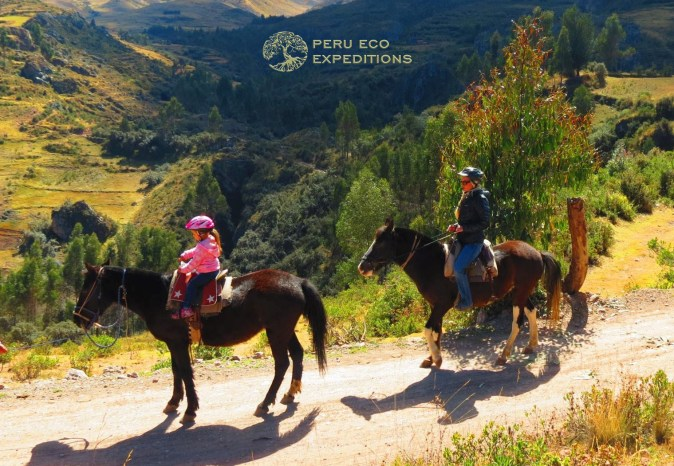 Ultimate Family Peru Adventure
