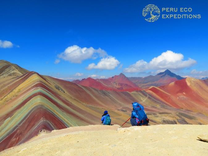 Vinicunca Luxury Trek - Peru Eco Expeditions