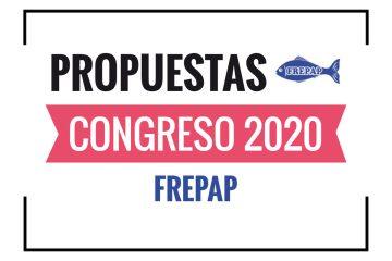 Propuestas del FREPAP