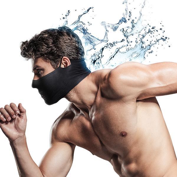 Tapabocas para correr Naroo Mask
