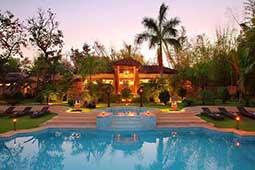Tuli Tiger Resort India