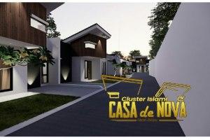 Rumah KPR Syariah Casa De Nova Bogor