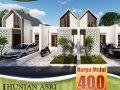Fasara Jatikarya Bekasi | Rumah Syariah di Bekasi