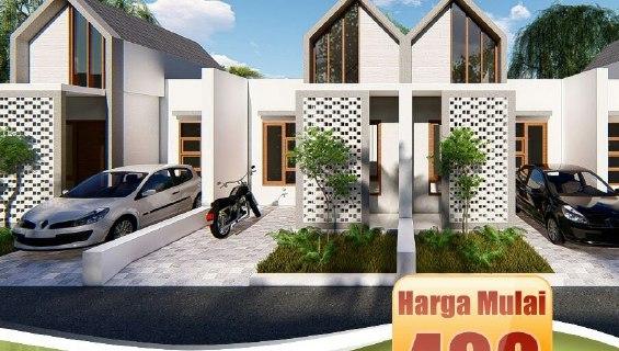 Fasara Jatikarya Bekasi   Rumah Syariah di Bekasi