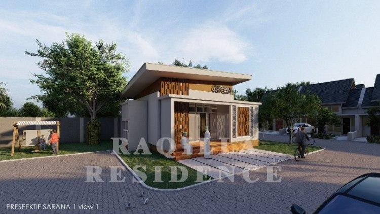 Raqilla Residence