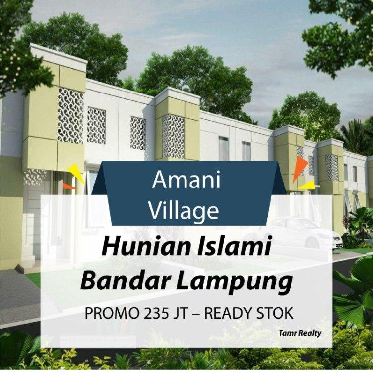 Amani Village Lampung