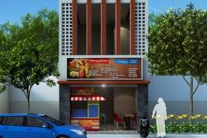 Green Tabiin Residence | Rumah Murah di Cibadak Ciampea Bogor 200 Jutaan
