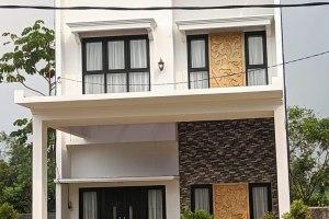 Alexandria Premiere Cimanggis | Rumah 2 Lantai dekat Tol Cimanggis