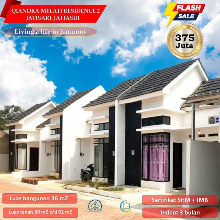 Qiandra Melati Residence 2