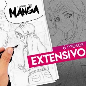 Taller de Manga Extensivo