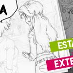 Talleres de Manga