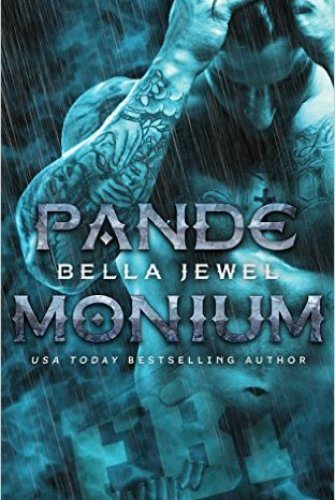 Princess Emma Reviews: Pandemonium by Bella Jewel