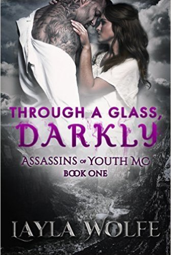 Princess Emma Reviews: Through A Glass, Darkly by Layla Wolfe