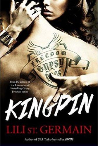 Princess Kelly Reviews: Kingpin by Lili St. Germain