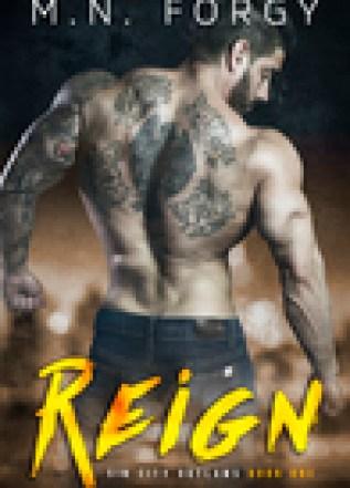 Princess Elizabeth Reviews: Reign by M.N. Forgy