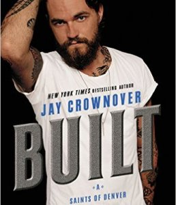 Princess Emma Reviews: Built by Jay Crownover