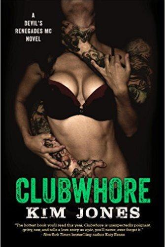 Princess Elizabeth Reviews: Clubwhore by Kim Jones