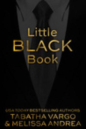 Princess Elizabeth Reviews: Little Black Book #1 by Tabatha Vargo