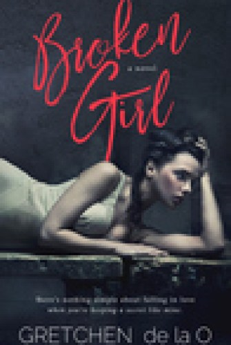 Princess Elizabeth Reviews: Broken Girl by Gretchen de la O