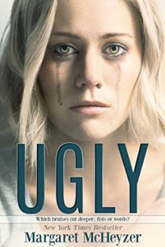 Princess Kelly Reviews: Ugly by Margaret McHeyzer