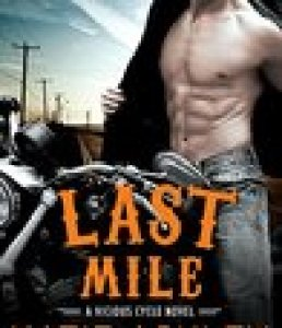 Princess Emma Reviews: Last Mile by Katie Ashley