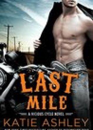 Princess Emma Reviews: Last Mile by Katie Ashley