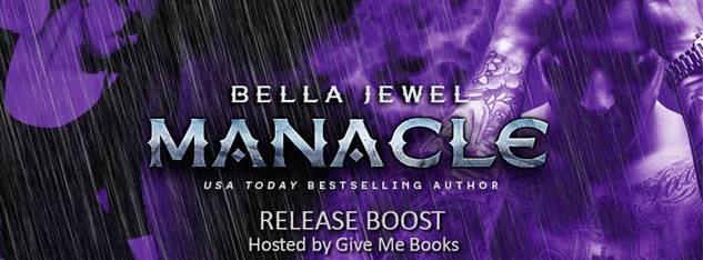 Release Boost for Manacle by Bella Jewel