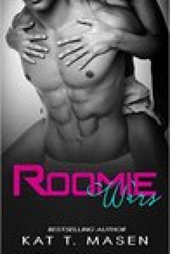 Princess Emma Reviews: Roomie Wars by Kat T. Masen