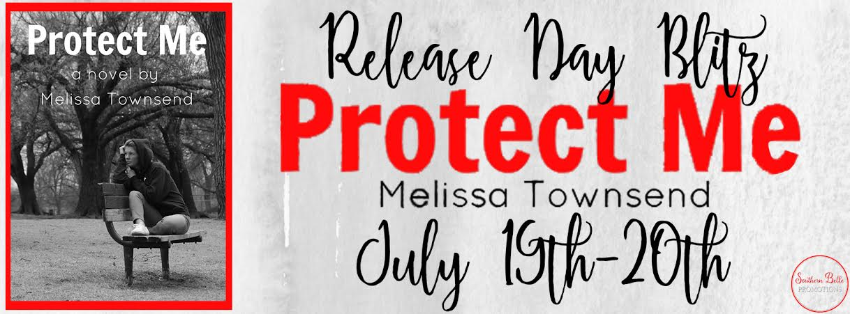 Melissa Townsend - Protect Me - Release Blitz