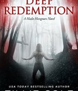 Princess Kelly Reviews: Deep Redemption by Tillie Cole