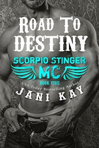 Princess Elizabeth Reviews: Road To Destiny  by Jani Kay