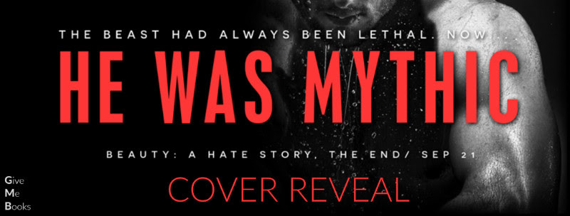 COVER REVEAL-Sept 7- Beauty by Mary Catherine Gebhard