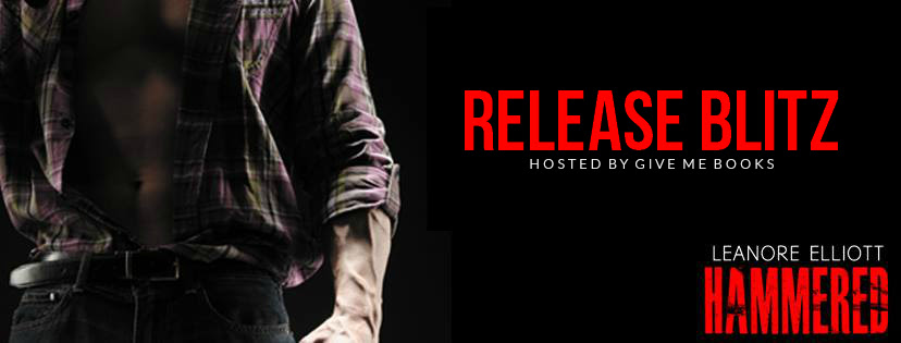 Hot New Release – Sept 1 – Hammered by Leanore Elliott