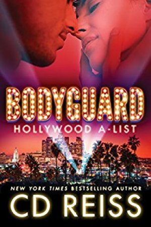 Hot New Releases! ~Nov 14~Bodyguard by CD Reiss