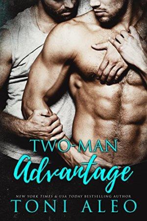 Hot New Releases! ~Nov 14~Two-Man Advantage by Toni Aleo