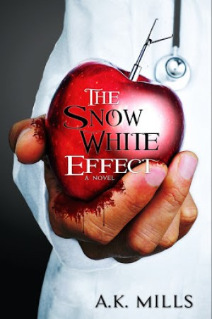 Hot New Releases! ~Mar 27~The Snow White Effect by A.K. Mills