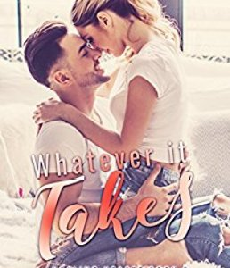 Princess Emma Reviews: Whatever it Takes by Laura Farr