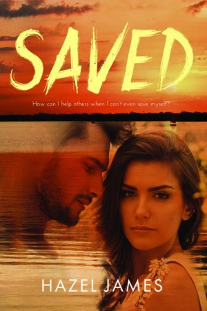 Saved by Hazel James