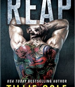 Princess Kelly Reviews: REAP by Tillie Cole