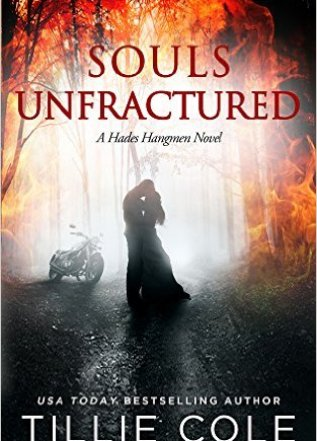 Princess Elizabeth Reviews: Souls Unfractured (Hades Hangmen, #3) by Tillie Cole