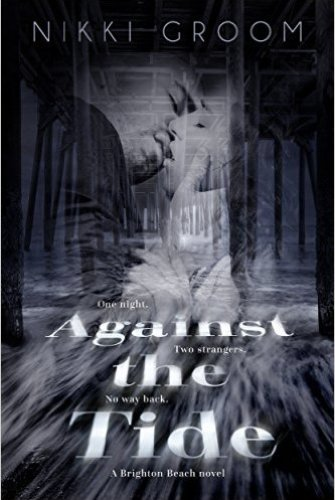 Princess Kelly Reviews: Against the Tide by Nikki Groom