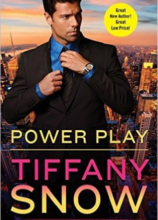 Princess Elizabeth Reviews: Power Play by Tiffany Snow